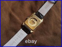 Gents Romanoff Imperial Russian Limited Swiss Automatic Tank Wrist Watch WW I S