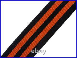 Russian Imperial Infantry and Navy Officer's St. George Sword Knot 1855 Golden Wn